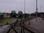 Güterverkehr Aurich - Abelitz