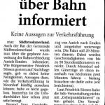 2012-06-08 - Gemeinderat über Bahn informiert