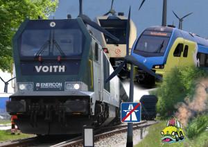 Aurich - Umweltvertägliche Verkehrskonzepte