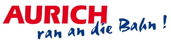 Aurich - ran an die Bahn