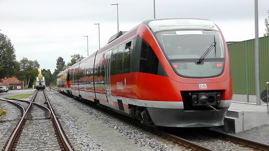 Eisenbahner in Hannover