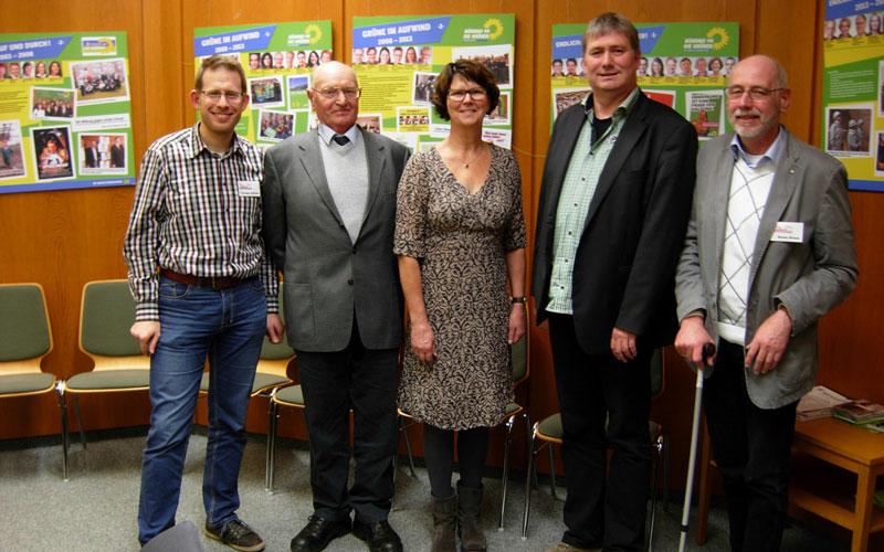 Fachgespräch in Hannover
