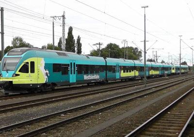 Westfalenbahn