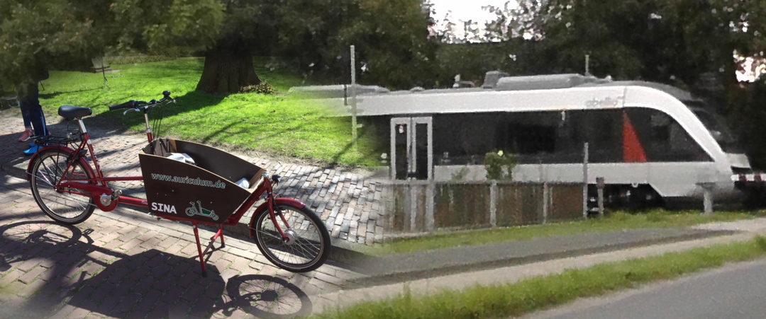 Niedersachsensticket, ZOB und Stadtbus – gelingt die Verkehrswende auch in Aurich?