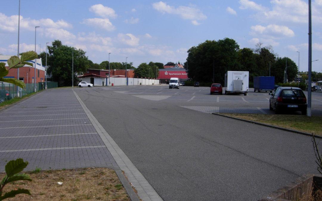 Die größte Stadt Niedersachsens ohne Bahnanschluss
