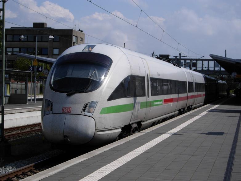 Deutschlands schnellster Klimaschützer hat Ostfriesland und auch den Landkreis Aurich erreicht!