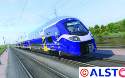 Neue Züge braucht das Land!